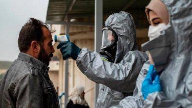Photo of Tenduristiya hikûmeta Şamê: Pêketina 7 kesên din bi vîrûsê hat tomarkirin