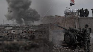 Photo of Hêzên hikûmetê Başûrê Idlibê topbaran kir