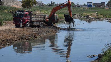 Photo of Projeya paqikirina çemê Ceqceqê hat bidawîkirin