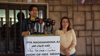 """Photo of """"Divê yekîtiya Kurdî yek ji armancên çapemeniya Kurdî be"""""""