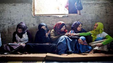 Photo of Rewşa jinan li Sûriyê..Jin ji ber bêkarî, koçberî û binpêkirinên li dijî wê êşê dikişînin