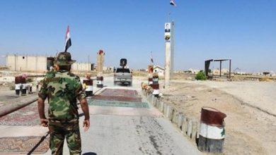 Photo of Biryara rawestandina operasyona leşkerî li Derayê hat dayîn