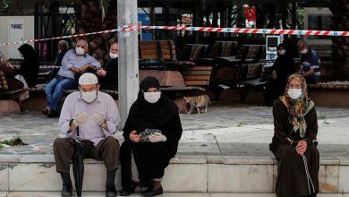 Photo of Li Tirkiyeyê 23 kesên din bi Coronayê mirin