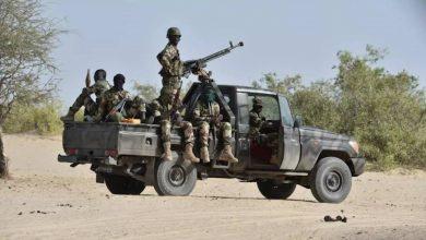 Photo of 12 Leşkerên Nîcerî û 7 çeteyên Boko Heram hatin kuştin