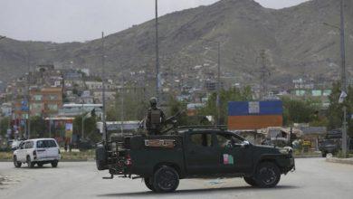 Photo of Efxanistan..8 nimêjker di mizgeftekê de hatin kuştin
