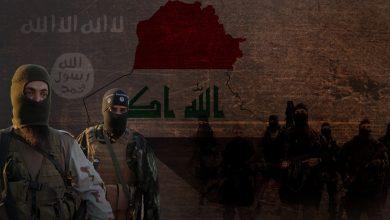 Photo of Çeteyên DAIŞ'ê êrîşî gundekî li navçeya Xaneqînê ya Iraqê kirin