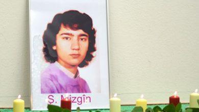 Photo of Hozan Mizgîn bi giyanê azadiyê, xwe kir qurbana axa xwe