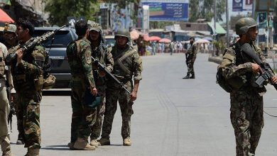 Photo of Li Efxanistan 7 kesan jiyana xwe ji dest da û nêzî 40'î jî birîndar bûn