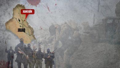 Photo of Li Xaneqînê, çeteyan sivîlek kuşt û 2 jî birîndar kirin