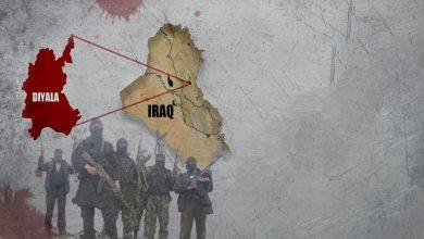 Photo of Li Diyalayê 3 polîsên Iraqî û sivîlek hatin kuştin