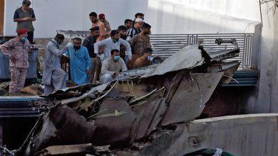 Photo of Li Pakistanê 97 kes mirin û tenê 2 kes bi saxî filitîn