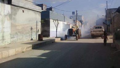 Photo of Dorpêça hikûmeta Şamê li ser Şehbayê, pirojeyên xizmetguzariyê asteng dike