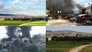Photo of 45 Rêxstinên Sûrî: Divê dagirkeriya Dewleta Tirk li ser xaka me, bi dawî bibe