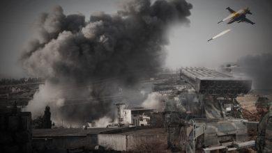 Photo of Hikûmeta Şamê gundewarê Idlib û Helebê topbaran kirin
