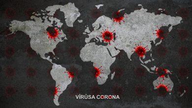 Photo of Heta niha 4 milyon û nîv bi Coronayê ketine