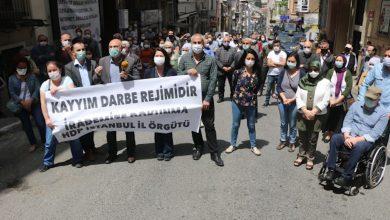Photo of Li dijî darbeya Qeyûman li dehan bajarên Tirkiye daxuyanî hatin dayîn