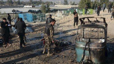 Photo of Li bajarê Şêwe ya Efxanistanê di teqînê de 24 kes hatin kuştin
