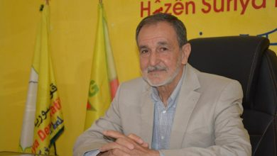 Photo of Riyad Derar: Rûsya her tim hewcedarî Amerîkaye ye