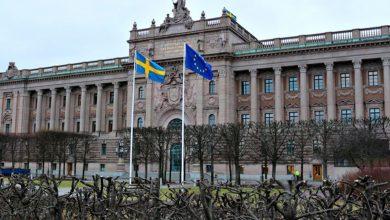 Photo of Parlamenter Kakabaveh pêşnûmeyek bir rojeva parlamentoya Swêdê