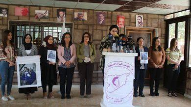 Photo of Meclisa Jinên Sûriyê bi daxuyaniyekê tundiya li dijî jinê şermezar kir