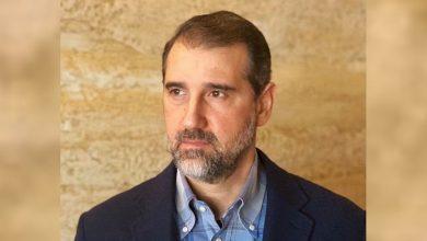 Photo of Ramî Mexlûf gefa eşkerekirina hin belgeyan li hikumeta Şamê xwar