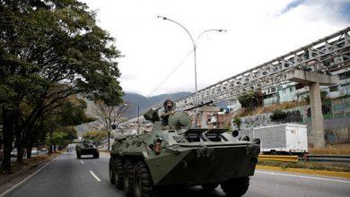 Photo of Hikumeta Venezuelayê ragihand ku wan hewildaneke darbeyê têk birin.