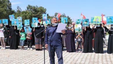 Photo of Meclisa Malbatên Şehîdan a Minbicê soza parastina destkefiyên şehîdan da