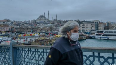 Photo of Corona..Di 24 saetan de 78 kesên din li Tirkiyeyê mirin