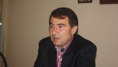 Photo of Siyasetmetdarê Kurd ê girtî: Li dijî Vîrûsê, ti amûrên paqijiyê nadin
