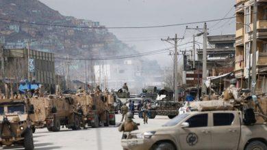 Photo of Efxanistan..Hêzên Efxanî 3 çeteyên DAIŞ'ê girtin