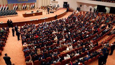 Photo of Iraq..El-Kazimî lîsteya navên wezîran pêşkêşî parlementoyê kir