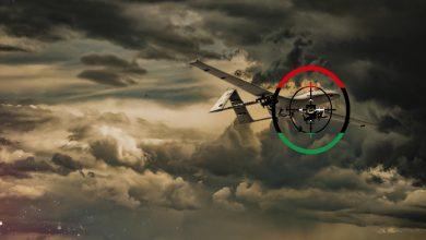 Photo of Artêşa Niştimanî ya Lîbî, 2 dronên Tirkî ji ser Terhûnayê anîn xwarê