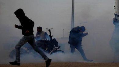 Photo of Di serdegirtineke Îsraîlê li ser kampa Fewar de, sivîlek hat kuştin