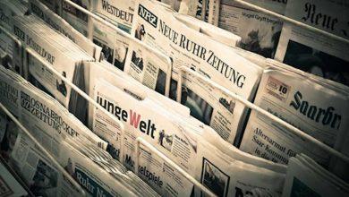 """Photo of """"Azadiya çapemeniyê nîne, ji kuştinê xirabtir li rojnamegeran kirin"""""""