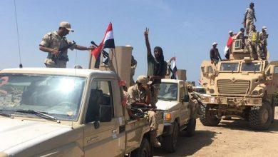 Photo of Artêşa Yemenî êrîşeke Hûsiyan şkand, 11 çekdarên Hûsî hatin kuştin