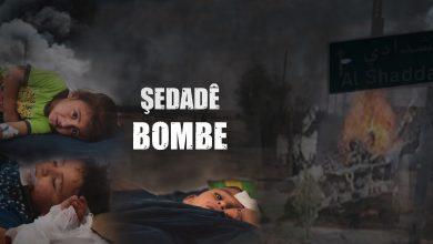 Photo of Li Şedadê ji ber bombeyekê 4 zarok birîndar bûn