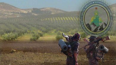 Photo of HRE: Li Efrîn, Ezaz û Babê 9 çete hatine kuştin