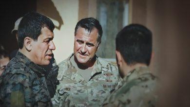 Photo of Miles Kiggins: Operasyonên me û QSD'ê, DAIŞ lewaz kiriye