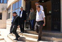 Photo of Şandeyek ji ENKS'ê çû Başûrê Kurdistanê