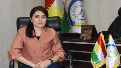 Photo of Nûrşan Hisên: Em bangê li tevahî koçberên Rojavayê Kurdistanê dikin ku vegerin malên xwe
