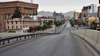Photo of Li Başûrê Kurdistanê cejn nehat pîrozkirin û kolan vala man