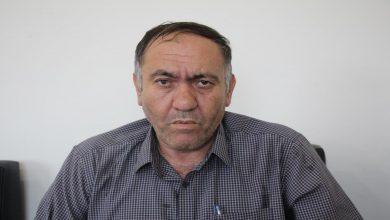 Photo of Ebdulrehman El-Batran: Dewleta Tirk sûcên şer dike divê Konseya Ewlekariyê wî darizîne