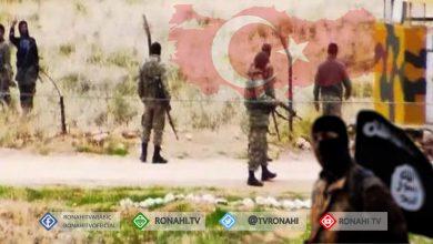Photo of Zêdeyî 5 hezar DAIŞ'Î vegeriyane Tirkiyê