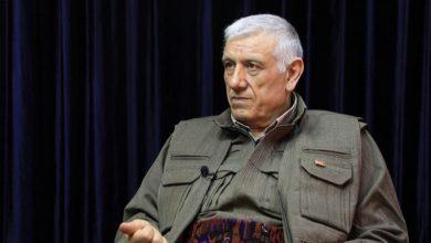 Photo of Cemîl Bayik: Heta PKK tasfiye nekin, nikarin qirkirina Kurdan temam bikin