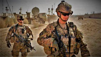 Photo of Amerîka dê jimara hêzên xwe li Iraqê kêm bike