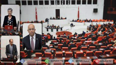 Photo of Wekîltiya 2 parlamenterên HDP'ê û parlamenterekî CHP'ê hat betalkirin