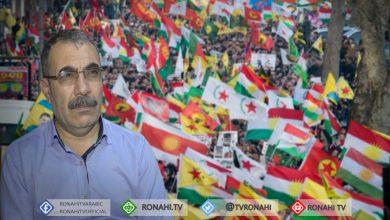 Photo of Aldar Xelîl: Em dixwazin nûnertiyeke hevkpar ku bibe dengê Kurdan, ava bikin