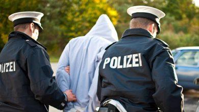 Photo of Di lîsteya istixbarata Alman de, Ixwan El-Muslimîn û Hizbullah hene