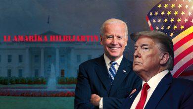 Photo of Biden: Wê leşker Turmp ji Koşka Spî derxînin