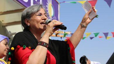 Photo of Parlamenter Canbaz: Leyla Guven sembola têkoşîna azadiya jinan e